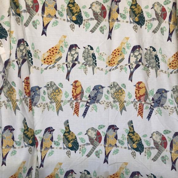 collingwood shower curtain world market