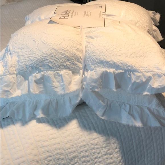 piu belle pillow 26x26 online