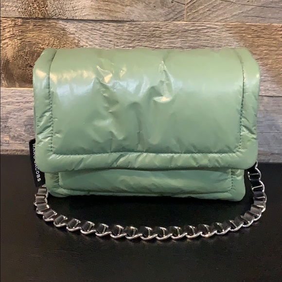 marc jacobs pillow bag nwt
