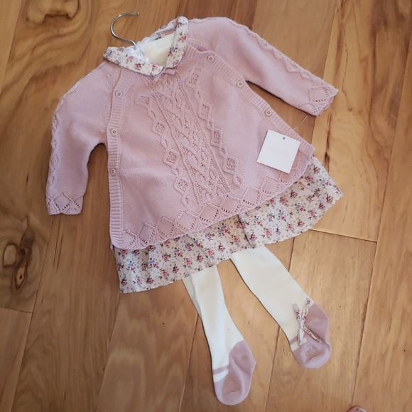 adorable baby dress