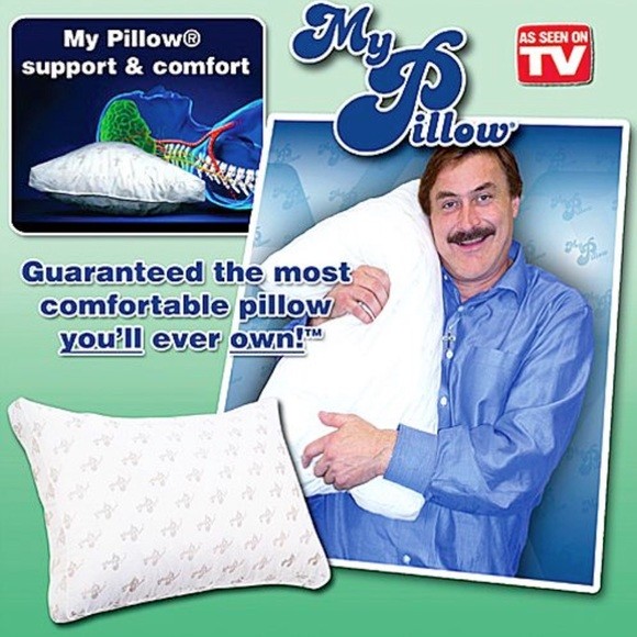 what is the best my pillow