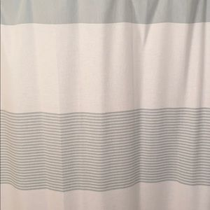 ugg napa shower curtain in agave