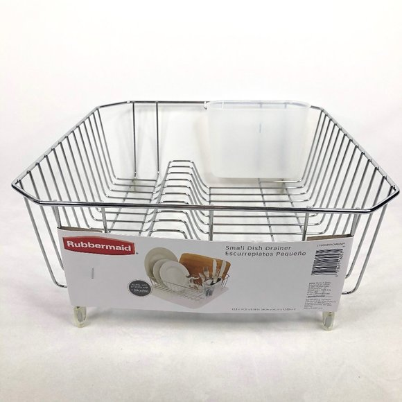 Rubbermaid Kitchen New Small Dish Drainer Poshmark