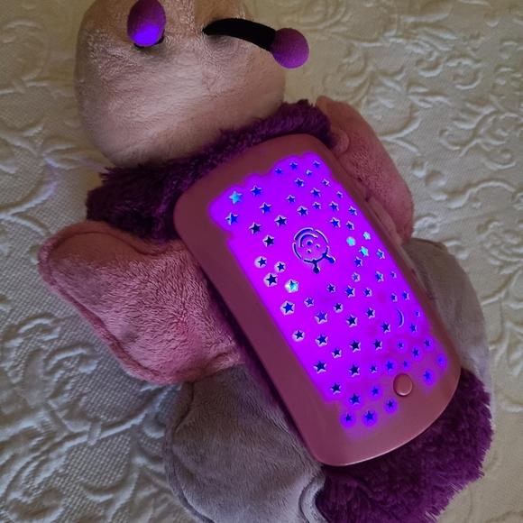 5 25 pillow pets dream lites light projector