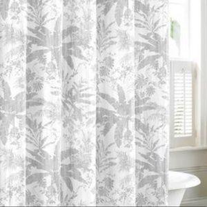 tommy bahama bath shower curtain