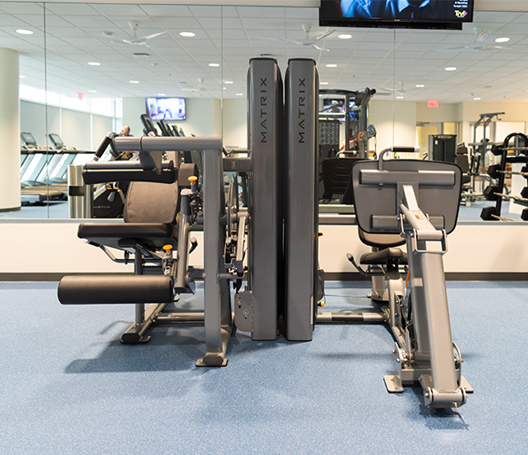 18099 Discovery Communications Fitness and Wellness Center (3)