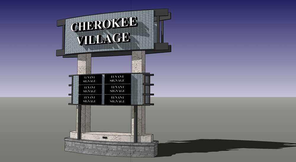 Cherokee-Village-Entrance-Sign-002