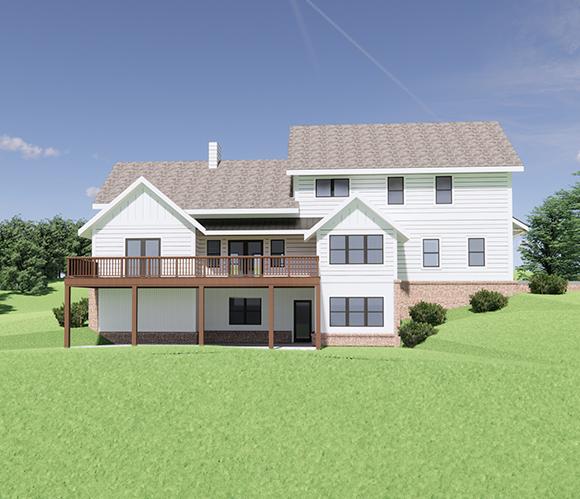 Contemporary Farmhouse (5)