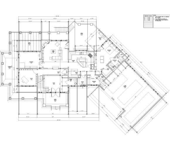 Craftsman Inspired Residence (4)