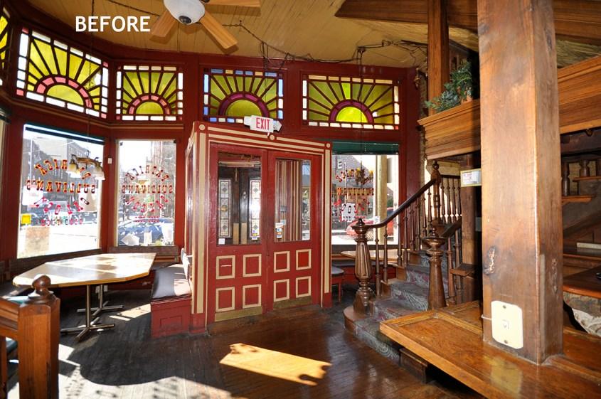 Sullivan's Before Interior (1)