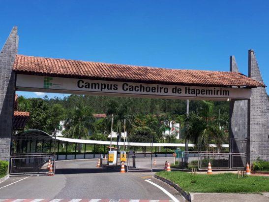 MPF recomenda a suspensão do processo seletivo dos cursos do Ifes