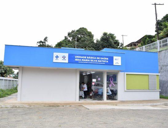 Salário de R$ 10 mil para atrair médicos para equipes de Saúde da Família em Cachoeiro