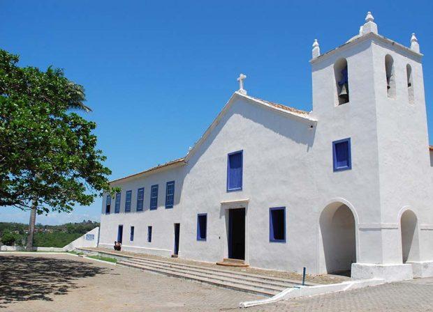 Começa sábado a programação da Festa Nacional de São José de Anchieta