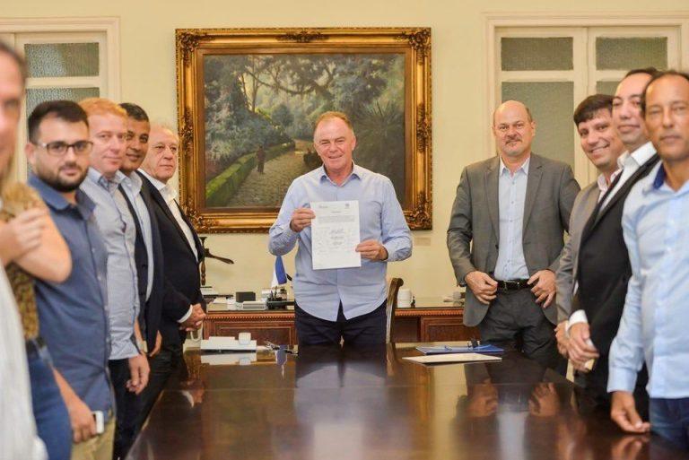 Governo vai investir R$ 1,32 milhão em obras de saneamento em Castelo