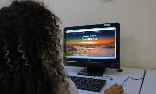 Oportunidade. Abertas 10 mil vagas em cursos on-line gratuitos