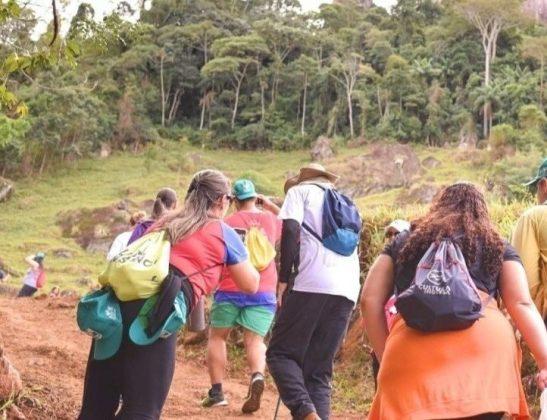 Inscrição para passeio na Trilha de Burarama termina nesta sexta-feira