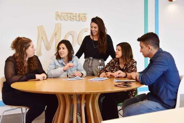 Inscrições abertas em programa de trainee da Nestlé para recém-formados