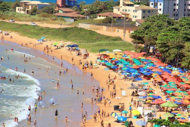 Anchieta inscreve ambulantes para o verão até esta sexta-feira