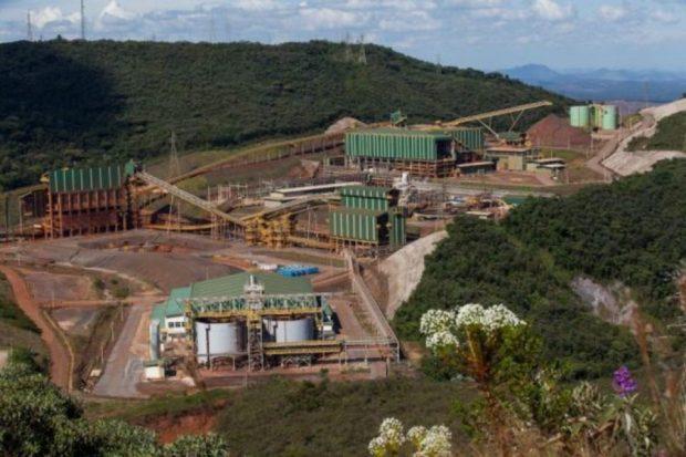 Samarco recebe última licença e pode voltar a operar no final de 2020