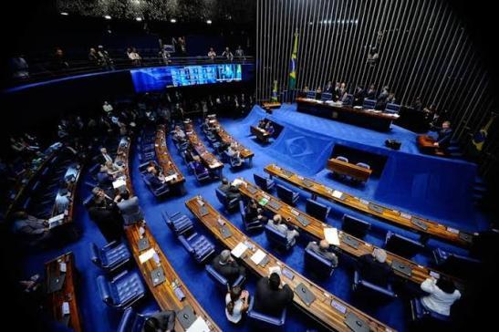 Novo concurso para o Senado é autorizado e vai oferecer salário de até R$ 32 mil