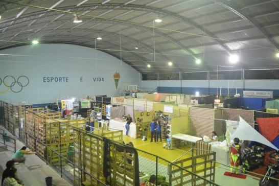Feira de Negócios movimenta Rio Novo do Sul a partir desta quinta