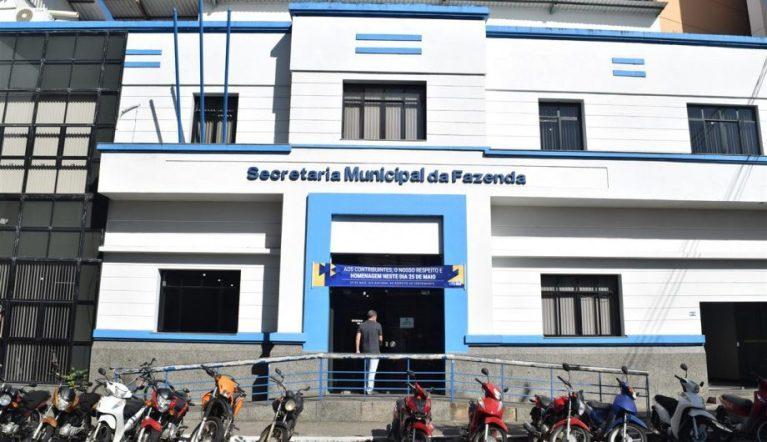 Cachoeiro lança programa para regularização de dívidas fiscais