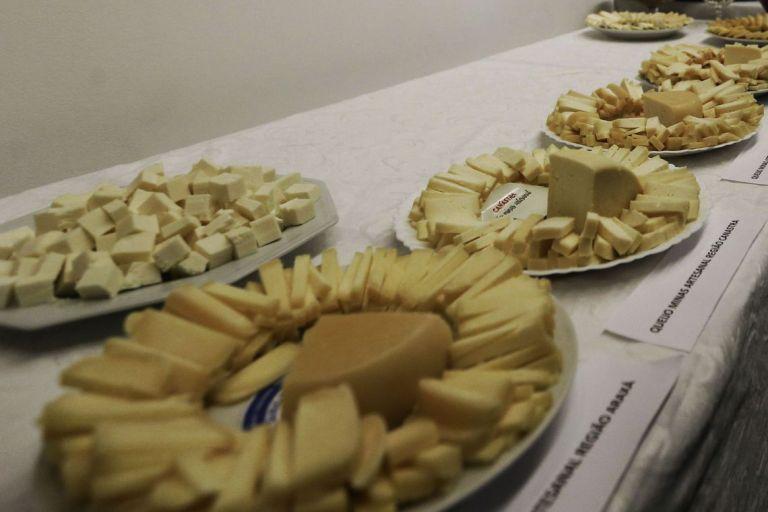 Definidas regras para venda de queijo artesanal em todo o país