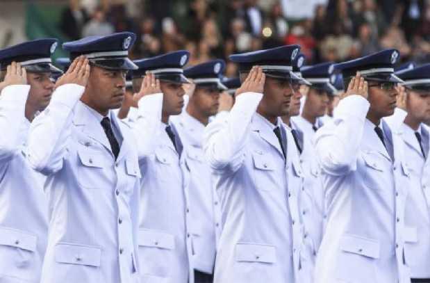 Aeronáutica abre inscrições para concurso de sargentos