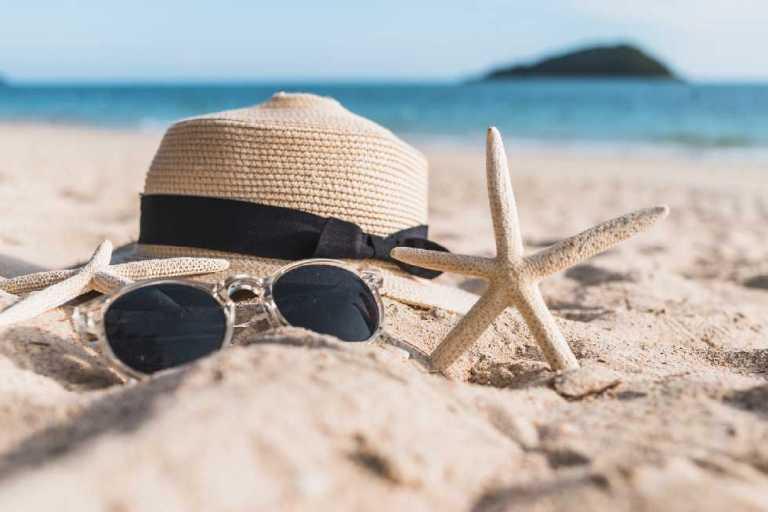Médico recomenda que pessoas com câncer evitem praias