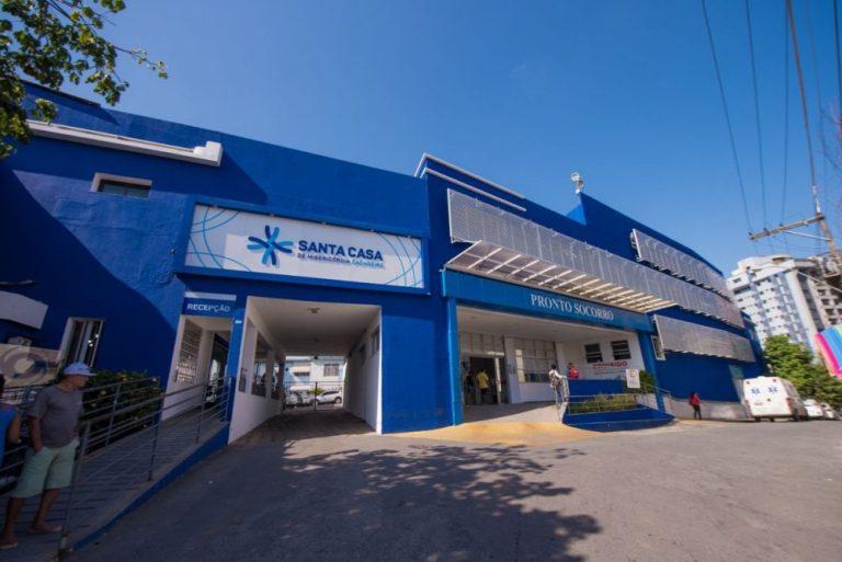 Santa Casa amplia vagas em novas turmas de Residência Médica