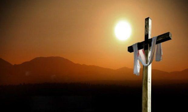 A Verdadeira Cruz de Cristo – parte 2: Capela da Ascensão