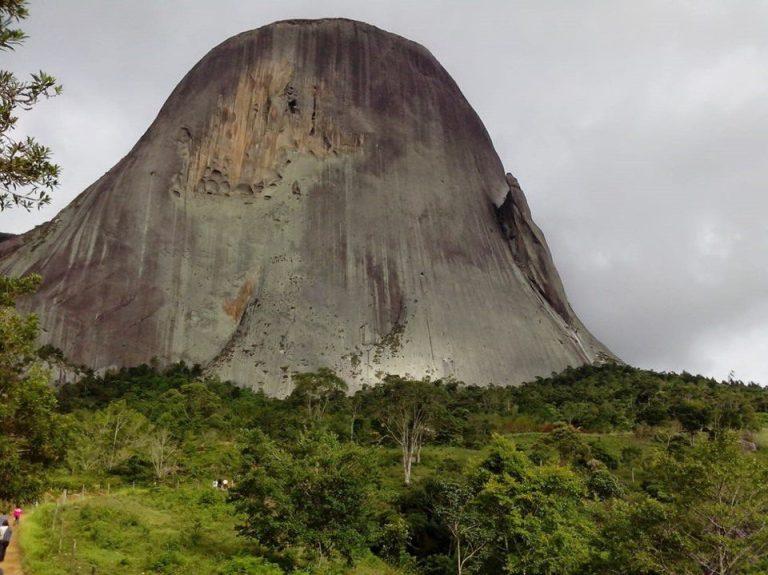Monumento da Serra das Torres e Parque da Pedra Azul terão Dia no Parque