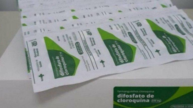 Anvisa proíbe venda sem receita de cloroquina e ivermectina