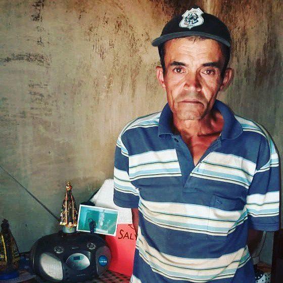 Agricultor de Alegre que estava desaparecido é encontrado
