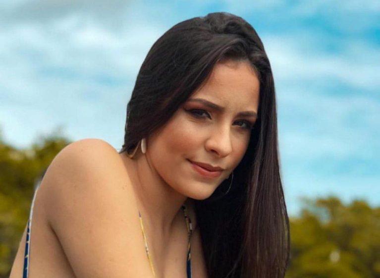 Rainha do Abacaxi de Marataízes tem 16 anos e é de Boa Vista do Sul