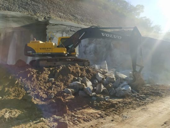 Estado vai construir sete pontes entre Castelo e Muniz Freire