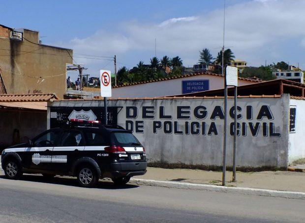 Suspeito que espancou homem no Natal em Marataízes é preso