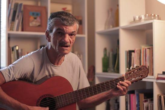 Prefeitura decreta luto pelo falecimento do músico Helinho Sampaio