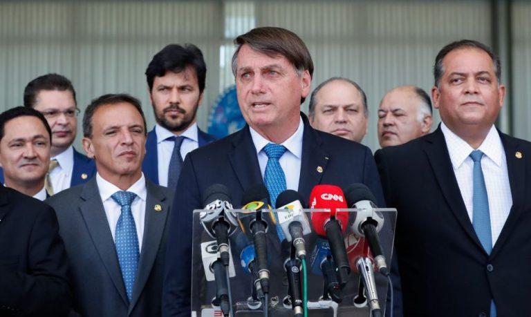 Governo anuncia Renda Cidadã, com recursos de precatórios e Fundeb