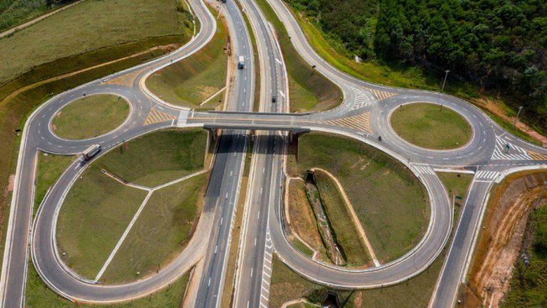 Confira como ficou novo trecho duplicado e os 2 viadutos da BR 101