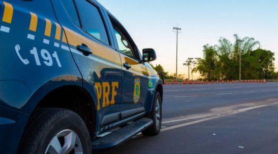 Polícia Rodoviária Federal vai ter concurso com 2 mil vagas