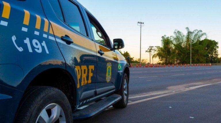 PRF inicia Operação Finados 2020 nas rodovias federais do Espírito Santo