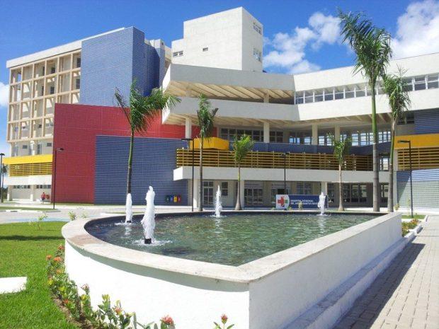 Hospital Dr. Jayme Santos Neves abre 143 vagas de emprego