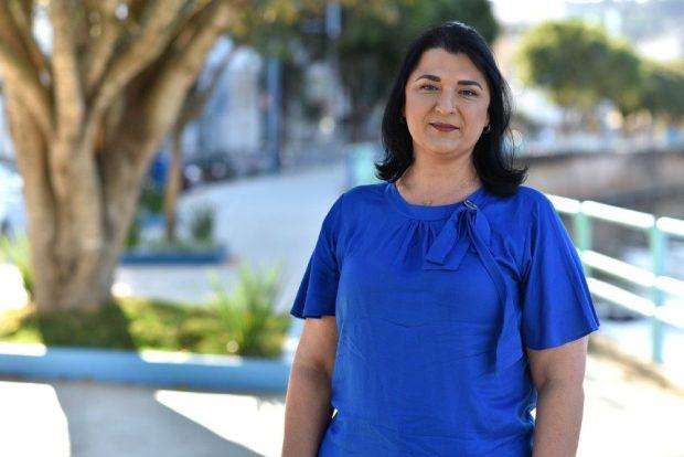 Renata Fiório pede afastamento de secretários após operação da polícia