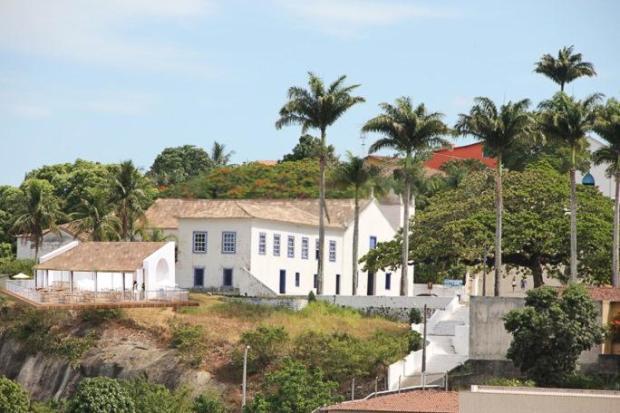 Santuário Nacional de São José de Anchieta ganhará novos espaços