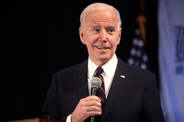 Democrata Joe Biden é o novo presidente dos Estados Unidos