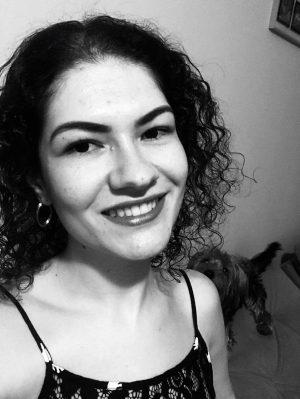 Kamilla Oliveira Debona
