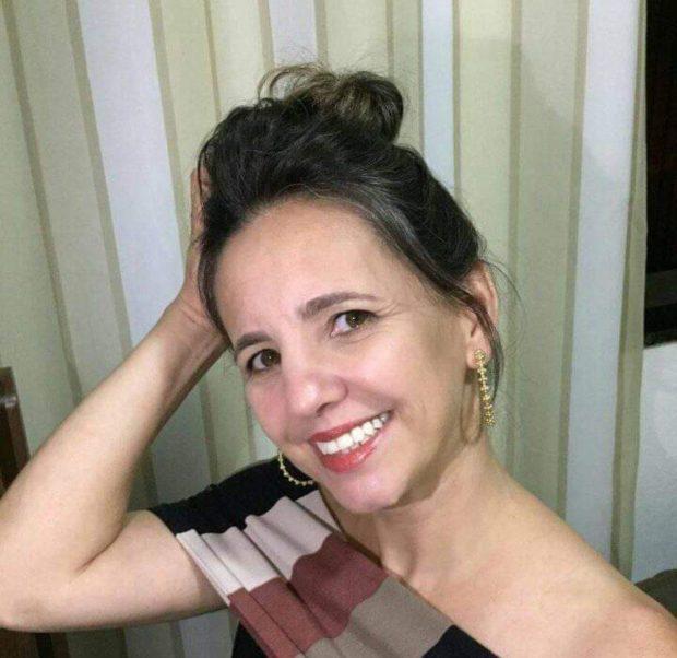 Professora de Muqui morre aos 47 anos vítima da Covid-19