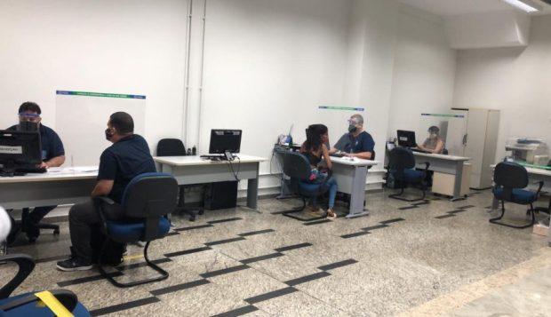 Sala do Empreendedor em horário reduzido na primeira semana de janeiro