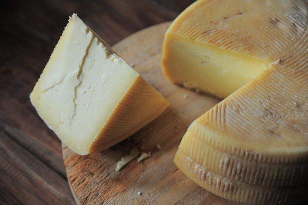Produção de queijos é a segunda maior em agroindústrias do Estado